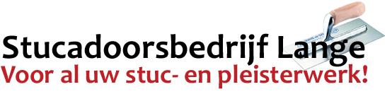 Stucadoorsbedrijf Lange Barendrecht logo
