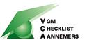 VGM checklist aannemers